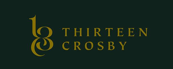 thirteen crosby